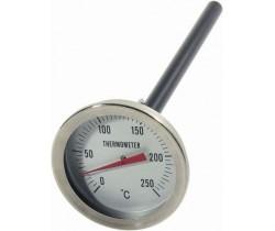 Termometr - sonda, analogowy