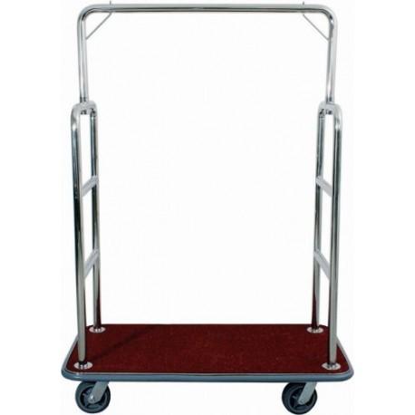 Wózek bagażowo-transportowy