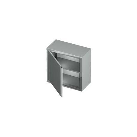 Szafka wisząca 1-drzwiowa 500 x 400 x 600 mm