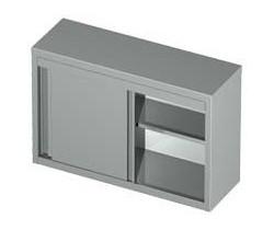 Szafka wisząca drzwi suwane 1100 x 400 x 600 mm