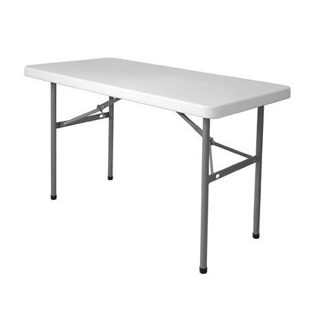 Stół cateringowy, składany