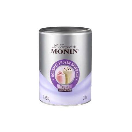 Baza cocktailowa jogurtowa YOGHURT FRAPPE BASE
