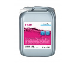 WINTERHALTER Płyn do maszynowego mycia szkła i słabo zabrudzonych naczyń poj. 12 kg