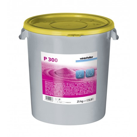 WINTERHALTER Proszek do mycia naczyń poj. 25 kg