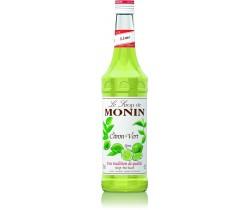 Syrop zielona limonka CITRON VERT LIME