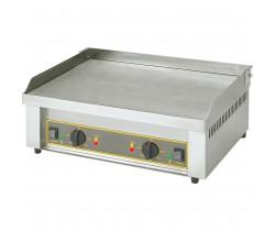 Płyta grillowa elektryczna 600 x 400 mm ROLLER GRILL