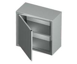 Szafka wisząca 1-drzwiowa 300 x 400 x 600 mm