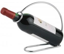 Leżak na butelkę wina