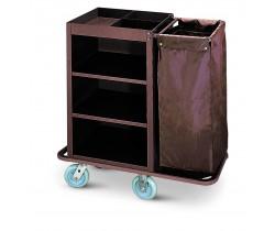 Wózek serwisowy (pokojowy) - 1 worek