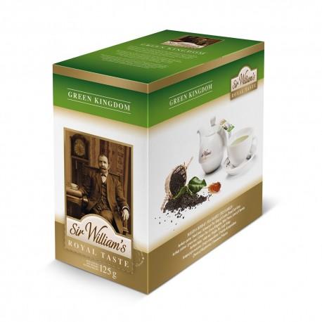 Herbata Sir William's Royal Taste King of Ceylon