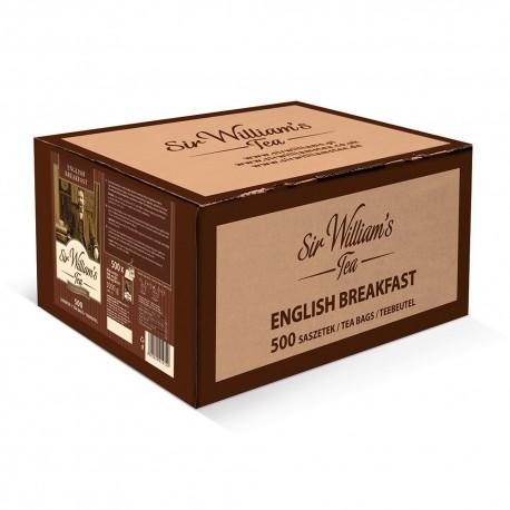 Herbata Sir William's Tea English Breakfast