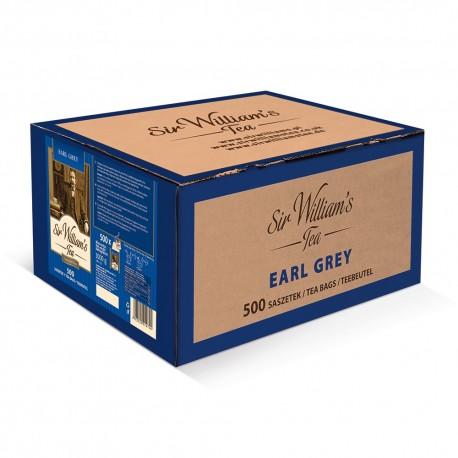 Herbata Sir William's Tea Earl Grey