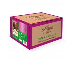 Herbata Sir William's Tea Green Maracuja
