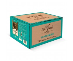Herbata Sir William's Tea Peppermint