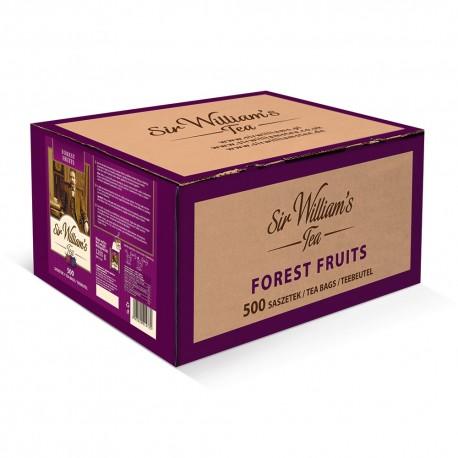 Herbata Sir William's Tea Forest Fruits