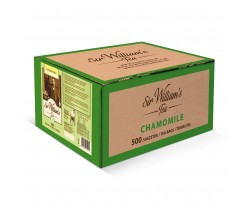 Herbata Sir William's Tea Chamomile