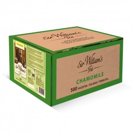 Herbata Sir William's Tea Chamomile