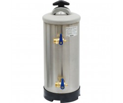 Manualny zmiękczacz do wody poj. 12 ltr
